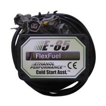 Kit de conversión E85, 4cyl con arranque en frío Asst, kit de conversión de combustible e85 de alta calidad, DHL, EMS, precio gratis desde Asmile