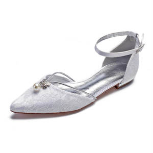 Creativesugar lady lace flat shoes pointed toe flats 7fbe40a290ab