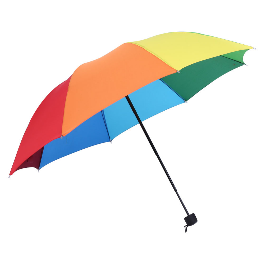popular rainbow parasol buy cheap rainbow parasol lots. Black Bedroom Furniture Sets. Home Design Ideas