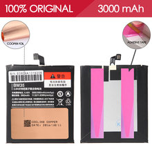 Allparts New 100% Tested BM35 3080mAh Li-ion Polymer Mobile Phone Battery For Xiaomi Mi4C Battery Mi 4C M4C Replacement Parts