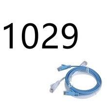 LAOKE1029 # Горячая продает CAT6 UTP круглый кабель кабелей Ethernet сетевой провод RJ45 патч-корд кабель Lan сделано в Китае