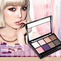 8 Colors Art Mineral Magic Eye Shadow Pearl Matte Eyeshadow Palette Smoky Makeup