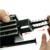 KEMiMOTO antideslizante Sostenedor de Taza Del Coche De Aluminio Para La Taza, Teléfonos Celulares, Pluma, Clave Y Otros Objetos Pequeños con Tamaño Ajustable