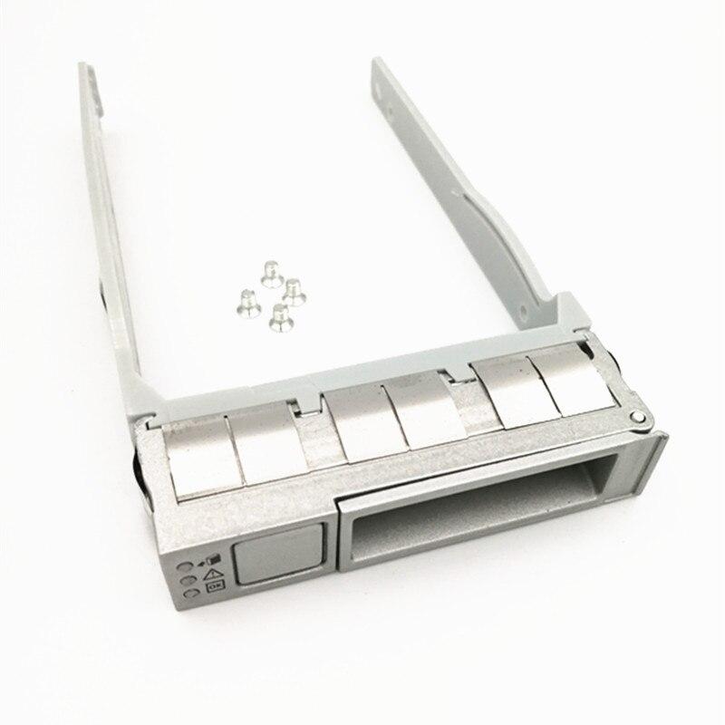 Eunaimee 10 Packs 541-2123 Hard Drive Tray Hard Drive Caddy Bracket For X4150,X4450,T5120  T5120, T5220