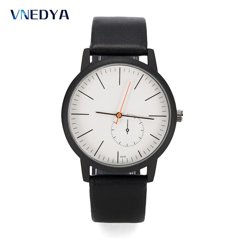 2018 neue Ankunfts-einfache wilde Armbanduhr-Art- und Weisequarz-Uhr - Damenuhren