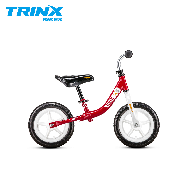 TRINX 12'' Kids Balance Bike No Pedal Bicycle Kids Push Bike for 20 Months-6 Years Old Children Children Bicycle 12 14 16 kids bike children bicycle for 2 8 years boy grils ride kids bicycle with pedal toys children bike colorful adult page 4