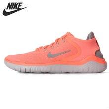25c74494f Nueva llegada Original 2018 NIKE FREE RN zapatos corrientes de las mujeres  zapatillas(China)