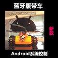 Control del teléfono inteligente Android Bluetooth del coche vehículos enviar datos de desarrollo PARA ARDUINO