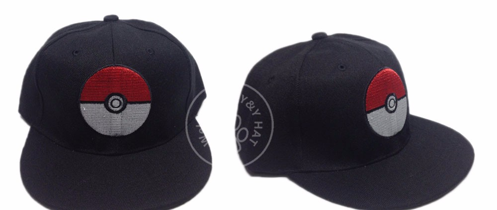 POKEMON-GO-HAT-for-men-gorra_19