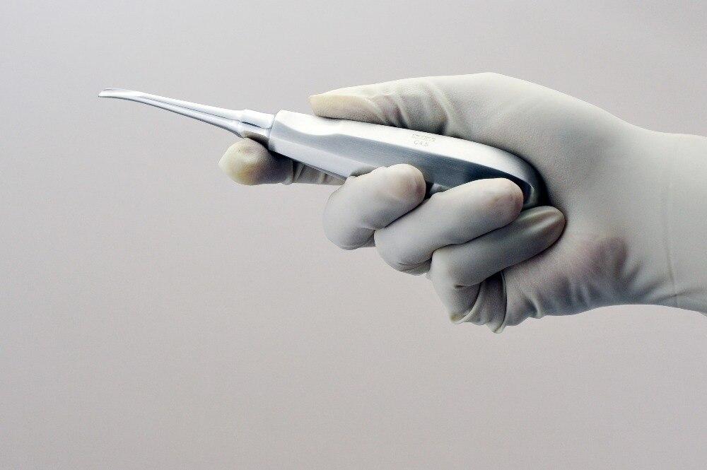 tools for dentist dental equipment & dental instrument for teeth whitening dental lab 4.5mm ROOT ELEVATOR curved type C4.5
