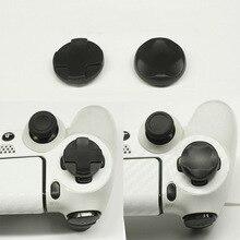 Botão de ação para controle da sony, botão de ação para a direção transversal para playstation dualshock 3/4 ps4 ps3 parte