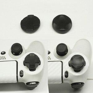Image 1 - Botão de ação para controle da sony, botão de ação para a direção transversal para playstation dualshock 3/4 ps4 ps3 parte