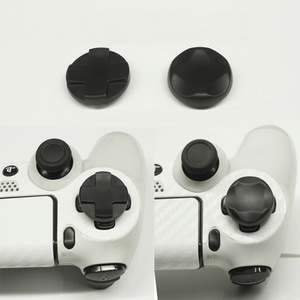 Image 1 - ย้ายการกระทำปุ่มข้ามทิศทาง Key สำหรับ Sony PlayStation DualShock 3/4 PS4 PS3 Controller พิเศษกว่ากาว D Pad ส่วน
