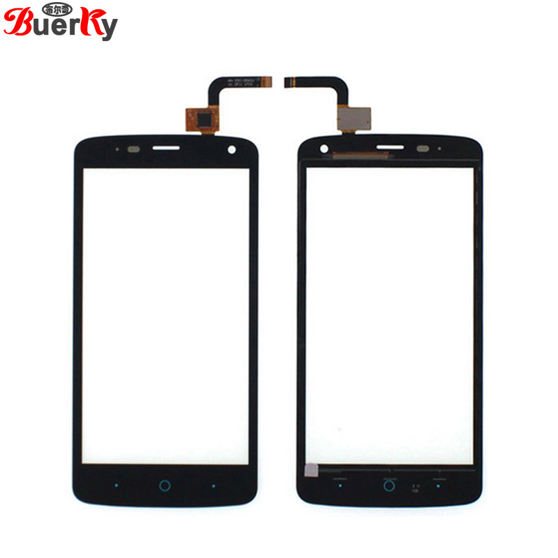 Bkparts 10pcs Touch Screen For Zte Blade L2 Plus C370