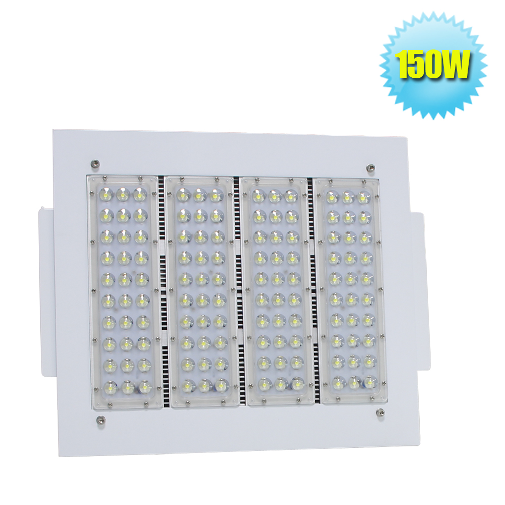 150W LED Canopy Light For Petrol Station Waterproof IP65 LED Gas Station Light L& Outdoor Flood Lighting 5 Years Warranty-in LED Bulbs u0026 Tubes from Lights ...  sc 1 st  AliExpress.com & 150W LED Canopy Light For Petrol Station Waterproof IP65 LED Gas ...