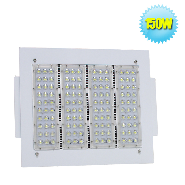 150W LED Canopy Light For Petrol Station Waterproof IP65 LED Gas Station Light L& Outdoor Flood  sc 1 st  AliExpress.com & 150W LED Canopy Light For Petrol Station Waterproof IP65 LED Gas ...