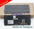 Orig/Nueva AR Versión Retroiluminada teclado Para HP Envy 13-2000 ESPECTRO XT PRO 13-B000 Spectre XT 13 teclado Sin Marco