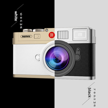 Original Remax RPP-31 Powerbank 10000mAh Phone Charger Portable Cargador Portatil Power Bank for iPhone7 Camera Backup Poverbank