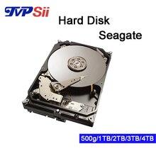Seagate 4 ТБ/3 ТБ/2 ТБ/1 ТБ/500 г 3.5 Дюймов Монитор Интерфейс SATA3 жесткий Диск для AHD DVR ВИДЕОРЕГИСТРАТОР Бесплатная Доставка