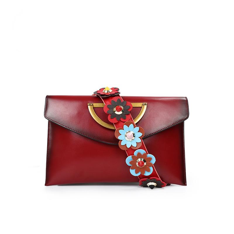 JC328  strap handbag 4