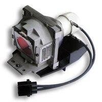Lâmpada do projetor compatível para benq 9e. 08001.001  mp511 +