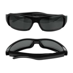 48ee28abf7e Wearable Camera HD 1080 P Eyewear Camcorder Wide Angle lens Webcam Sport  Sunglasses