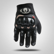Windstopper Outdoor Sports Skiing Touch Screen Glove,Cycling Gloves Keep Warm Mountaineering Military Racing Gloves SAICHE-02C