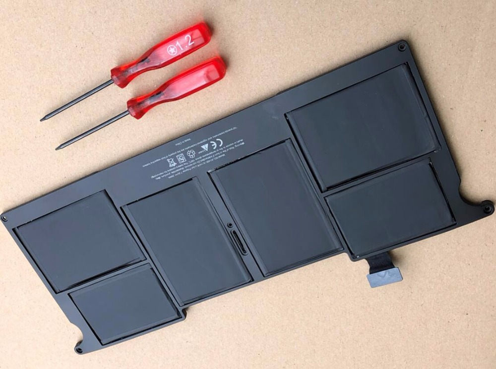 Batterie pour Apple MacBook Air 11
