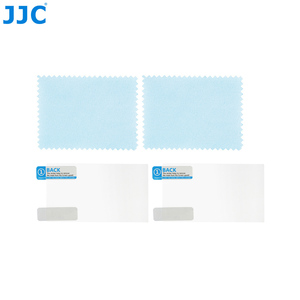 Image 2 - JJC Camera Screen Protector for SONY Cyber shot RX10 IV RX10 III a99 II a9 II ZV 1 NEX 7 NEX 6 A6100 A6600 A6300 A6500 A7S A7R