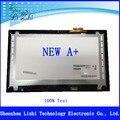(1920*1080) Nueva B156HTN03.6 N156HGE-EAB Touch Montaje de la Pantalla LCD Para Lenovo Y50-70