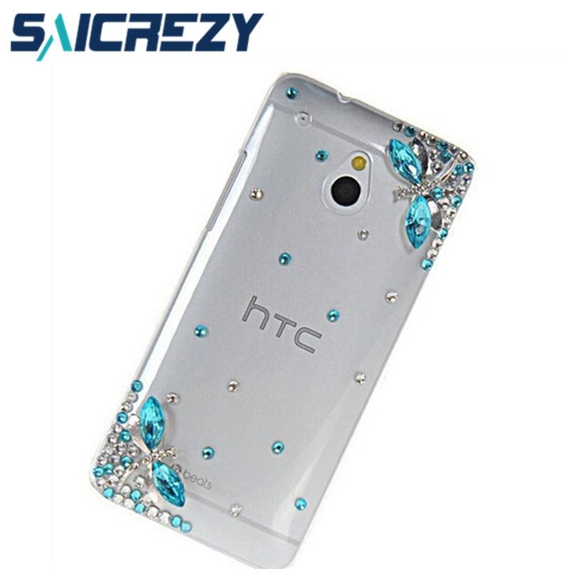 Ручной работы Мороженое чехол для HTC Desire 620 820 мини/me/X920D/M7/One Mini M4/ t326E чехол телефона защитный рукав телефон оболочки