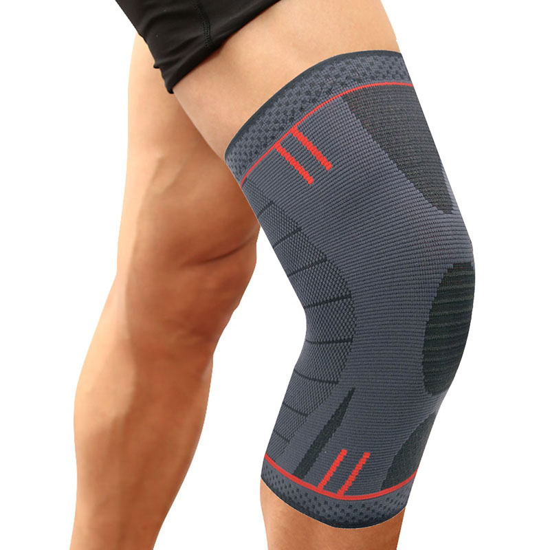 1 PCS Knee Brace Knee Support for Running, Arthritis, Meniscus Tear, Sports, Joint Pain Relief and Injury Recovery