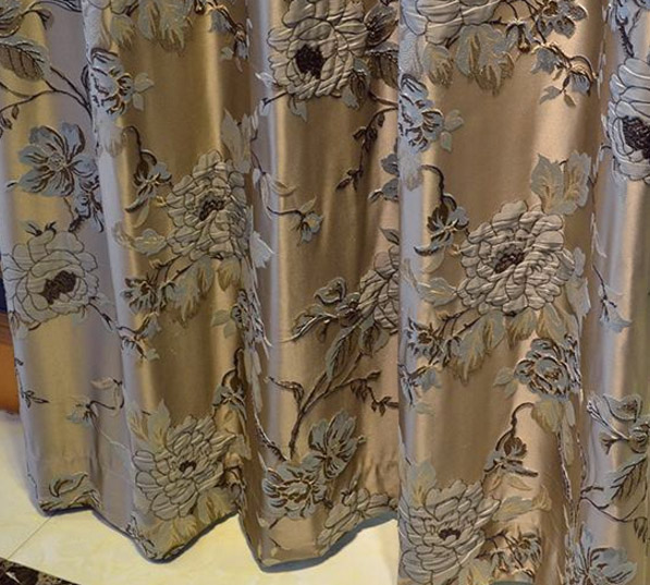 Floral Curtain Material Promotion-Shop for Promotional Floral ...