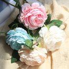 1PC Silk Roses Artif...
