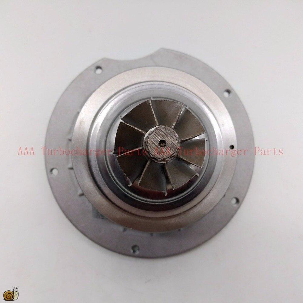 RHF5 Turbo cartouche ISUZ * Rodeo pick 2003 4JH1T 3.0L, TW: 37.7*44.4mm-8 lames, CW: 39.2*52.5mm-6/6 AAA turbocompresseur pièces