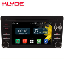 7″ Octa Core 4G Android 8.1 4GB RAM 64GB ROM RDS Car DVD Player Radio Head Unit GPS Glonass For Porsche Cayenne S GTS 2003-2010