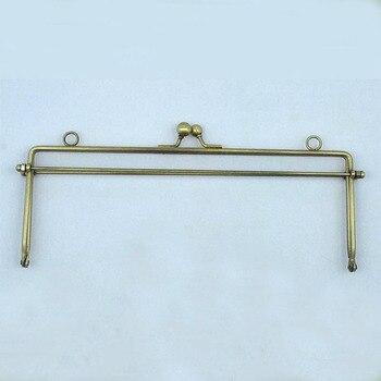 Large Purse Frame 20cm(8inch) Bag Frames Metal Sewing Frame