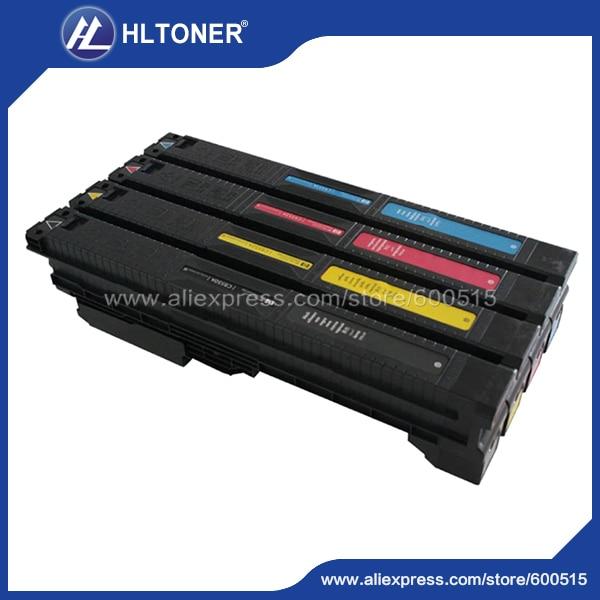 4pcs/set Remanufactured toner cartridge GPR-11 NPG-22 C-EXV8 used for Canon ImageRunner c2620,c3200,c3220