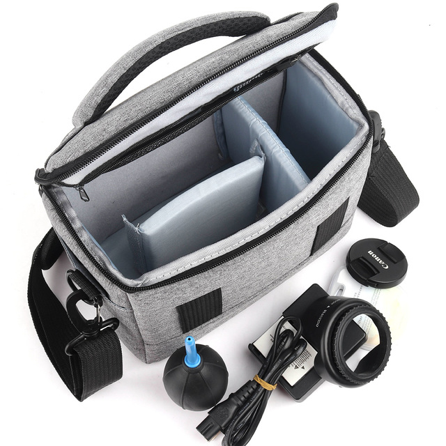 Universal DSLR Camera Shoulder Bag