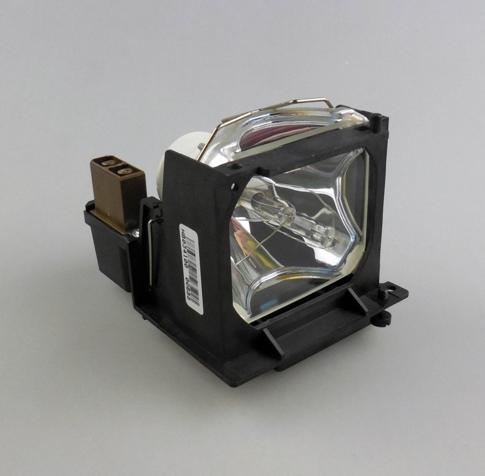 MT50LP / 50020066  Replacement Projector Lamp with Housing  for  NEC MT850 / MT1050 / MT1055 / MT1056