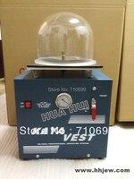 Table Top Vacuum Investment Mini Vacuum Investing Machine Jewelry Equipment Wholesale goldsmith