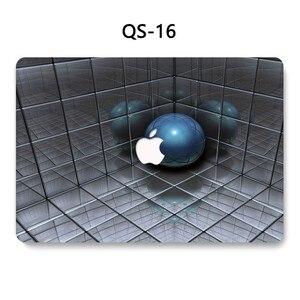 Image 3 - Модный чехол для ноутбука Новый MacBook Чехол для ноутбука чехол для MacBook Air Pro retina 11 12 13 15 13,3 15,4 дюймов сумки для планшетов Torba