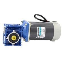 DC Motor, 5D300GN-RV30 300W High Speed Motor, 12V24V Speed Adjustable Motor, High Torque CW/CCW Brushed Motor