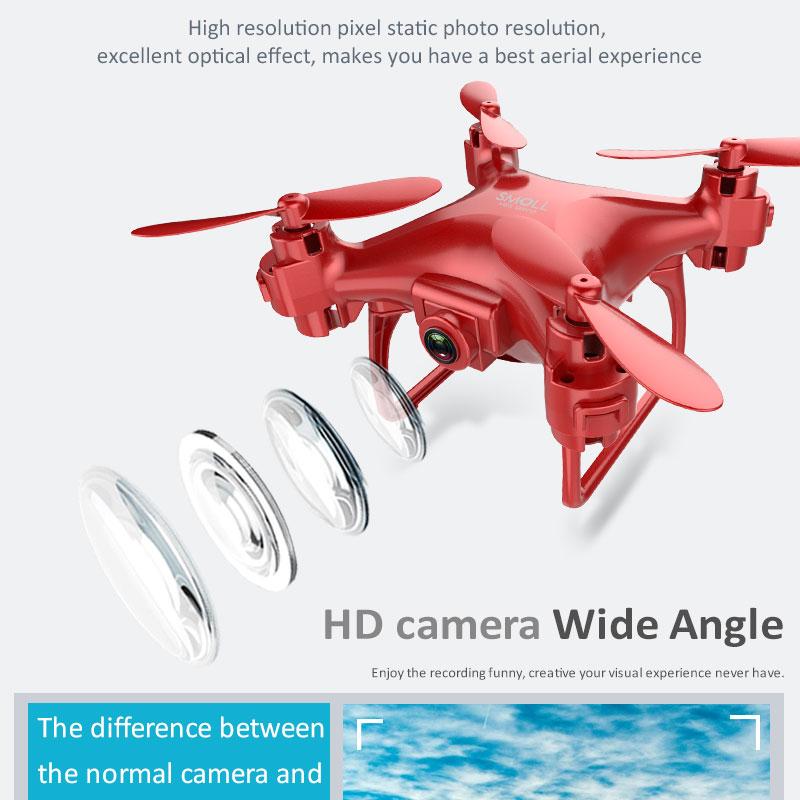 GW009C-1S Mini Drone (9)