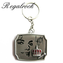 Keychain Michael Corona Jackson