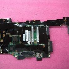04W2128 04W3280 04W0664 04W0665 Thinkpad подходит Plni7-2620MNVwAMT материнской платы wTPMwAES для X220I-TABLET
