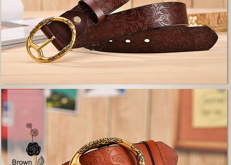 Women-cowhide-genuine-leather-belts-female-fashion-all-match-jeans-female-strap-carved-belt-free-shipping_12