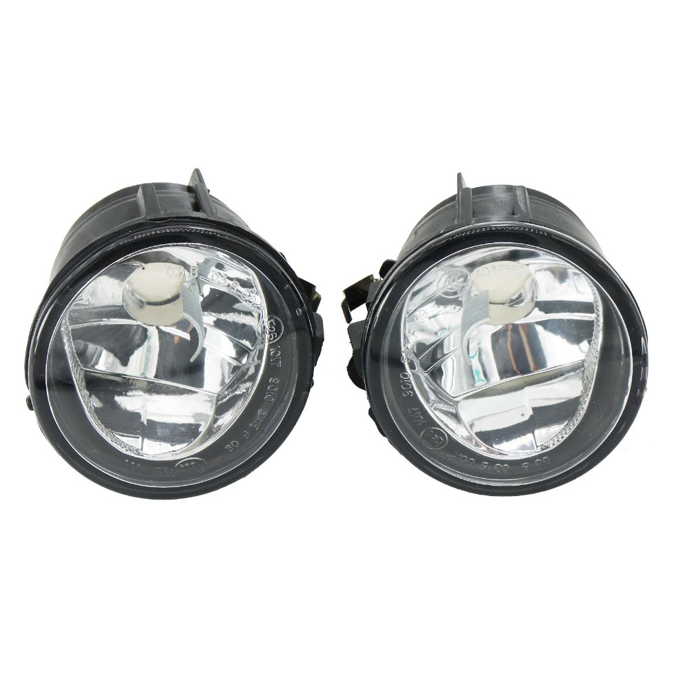 2Pcs For BMW X6 E71 E72 2013 2014 2015 Front Halogen Fog Light Fog Lamp Without Bulbs снегоуборщик patriot phg 72 e 6 5л с [426108495]