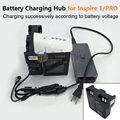 Inspire 1 PRO Matrice M100 Battery Charging Hub Battery Steward 26.3V Charger Adapter Parallel Charging Board for DJI Inspire 1
