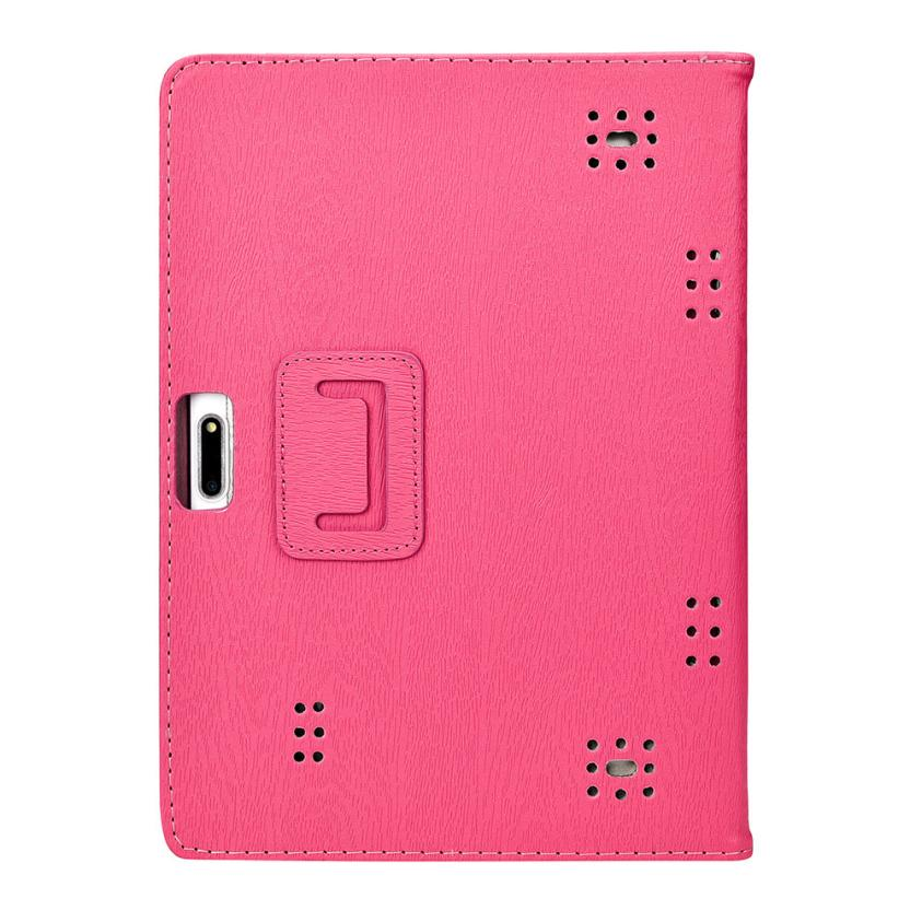 EC2 HIPERDEAL Fashion Universal Folio Leather Stand Cover Case For 10 10.1 Inch Android Tablet PCMar17 Drop SHip